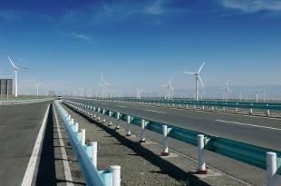 wind energy china