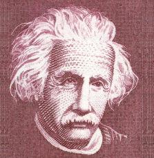 Einstein Solar Energy